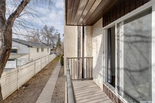 Photo 14: 205 105 110th Street in Saskatoon: Sutherland Residential for sale : MLS®# SK852140
