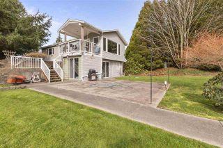 Photo 17: 16810 16 Avenue in Surrey: Pacific Douglas House for sale (South Surrey White Rock)  : MLS®# R2549788