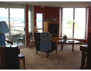 """Photo 4: 903 71 JAMIESON Court in New_Westminster: Fraserview NW Condo for sale in """"Palace Quay"""" (New Westminster)  : MLS®# V723836"""