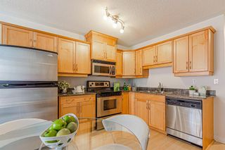 Photo 10: 340 2233 34 Avenue SW in Calgary: Garrison Woods Apartment for sale : MLS®# A1129105