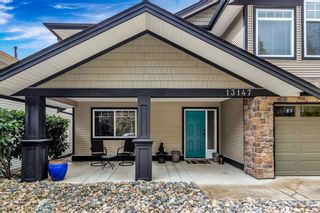 Photo 3: 13147 SHOESMITH Crescent in Maple Ridge: Silver Valley House for sale : MLS®# R2555529