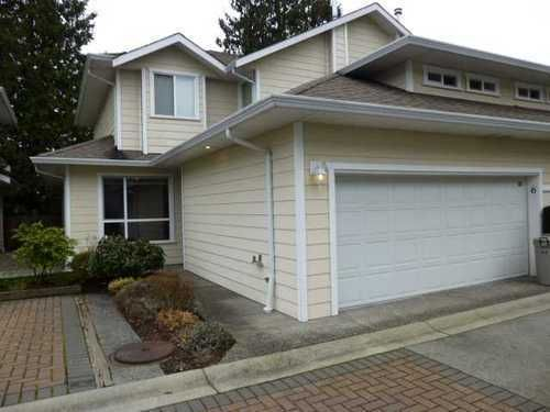 Main Photo: 6 11188 RAILWAY Ave in Richmond: Westwind Home for sale ()  : MLS®# V994246