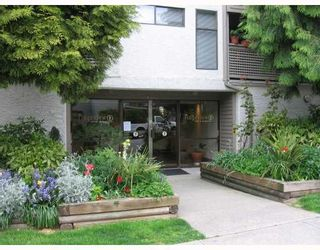 """Photo 9: 212 423 AGNES Street in New_Westminster: Downtown NW Condo for sale in """"RIDGEVIEW"""" (New Westminster)  : MLS®# V750585"""