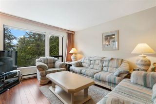 """Photo 6: 113 33030 GEORGE FERGUSON Way in Abbotsford: Central Abbotsford Condo for sale in """"THE CARLISLE"""" : MLS®# R2581082"""