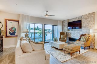 Photo 3: POINT LOMA Condo for sale : 3 bedrooms : 3025 Byron St #307 in San Diego