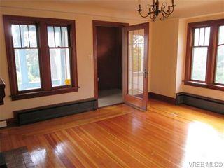 Photo 2: 1232 Rudlin St in VICTORIA: Vi Fernwood House for sale (Victoria)  : MLS®# 712575