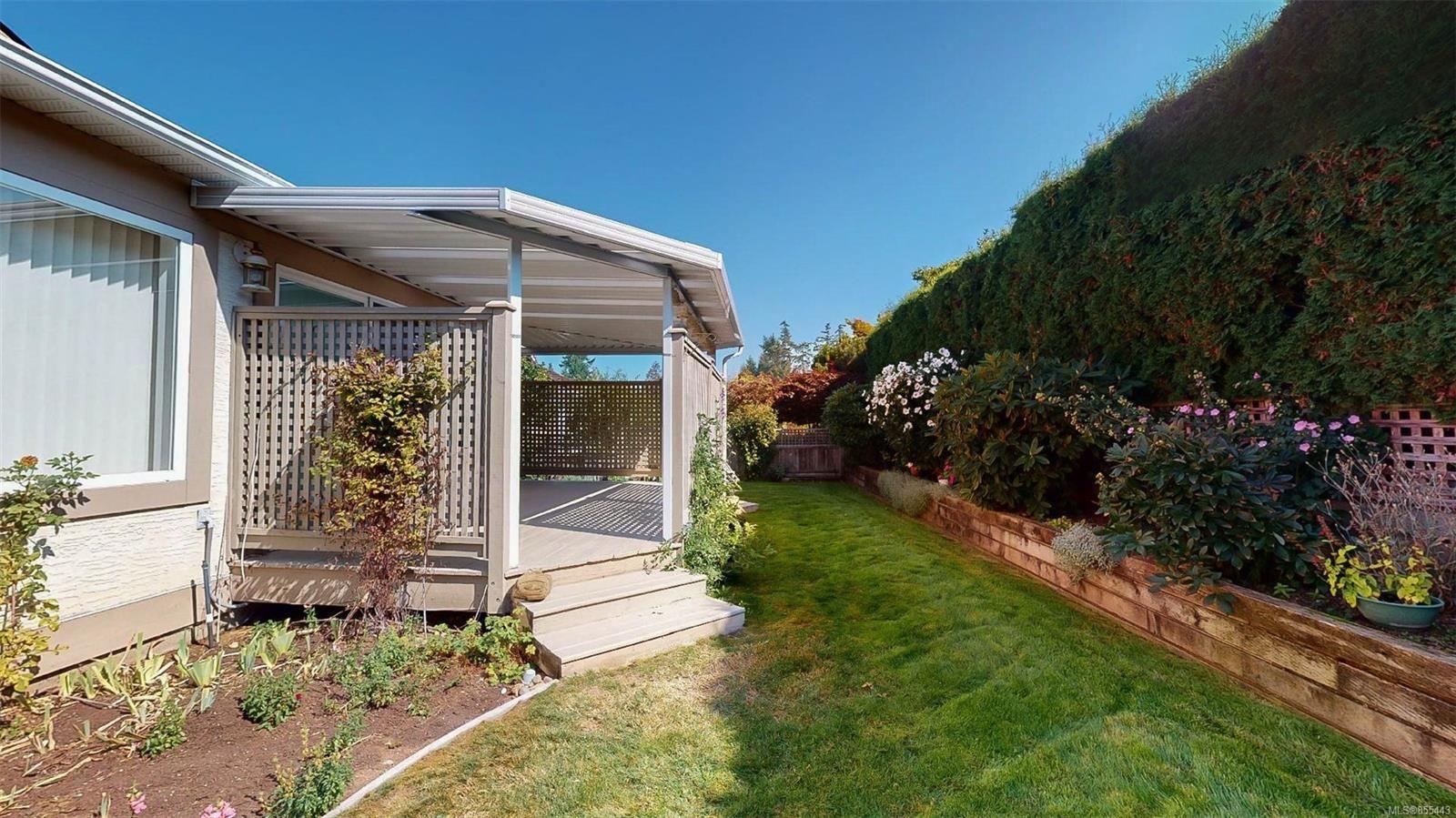 Photo 8: Photos: 1294 Leeward Way in : PQ Qualicum Beach House for sale (Parksville/Qualicum)  : MLS®# 855443