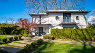 Main Photo: 3998 W 8TH Avenue in Vancouver: Point Grey House for sale (Vancouver West)  : MLS®# R2565540