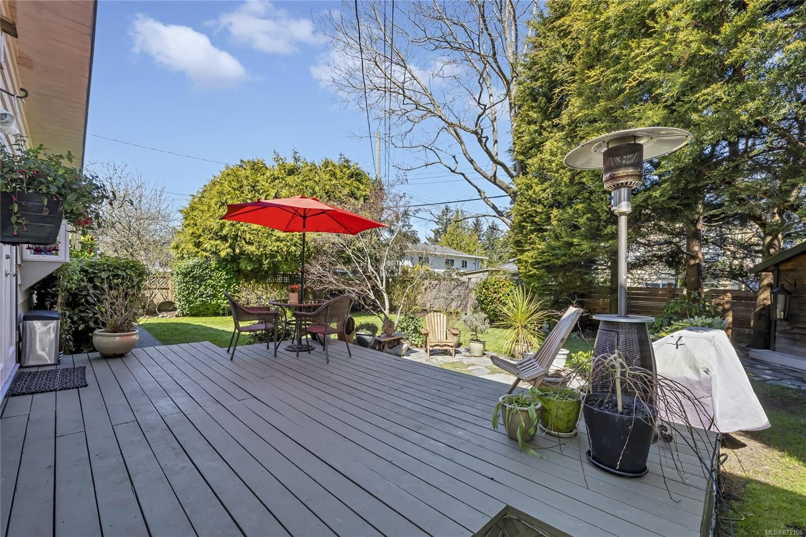 Photo 22: Photos: 1690 Blair Ave in : SE Lambrick Park House for sale (Saanich East)  : MLS®# 872166