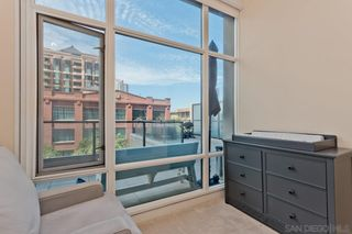 Photo 11: DOWNTOWN Condo for sale : 2 bedrooms : 550 Front St #306 in San Diego