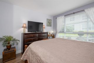 "Photo 11: 113 1242 TOWN CENTRE Boulevard in Coquitlam: Canyon Springs Condo for sale in ""THE KENNEDY"" : MLS®# R2550954"