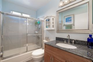 Photo 16: UNIVERSITY HEIGHTS Townhouse for sale : 3 bedrooms : 4654 Hamilton St #1 in San Diego