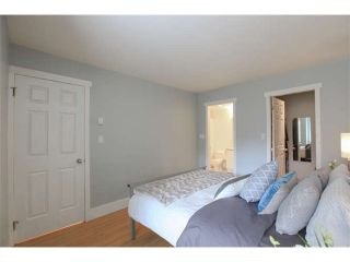 Photo 12: 103 925 W 15TH Avenue in Vancouver: Fairview VW Condo  (Vancouver West)  : MLS®# V1112385