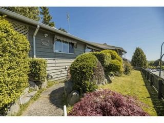 Photo 2: 7686 ARGYLE STREET in Vancouver: Fraserview VE House for sale (Vancouver East)  : MLS®# R2585109