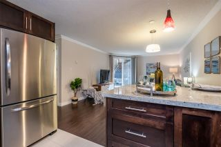 """Photo 9: 216 1550 BARCLAY Street in Vancouver: West End VW Condo for sale in """"THE BARCLAY"""" (Vancouver West)  : MLS®# R2503224"""
