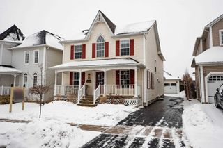 Photo 2: 63 Carson Avenue in Whitby: Brooklin House (2-Storey) for sale : MLS®# E4703423