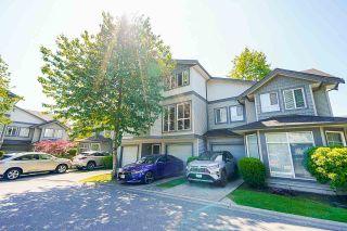 "Photo 32: 38 7250 144 Street in Surrey: East Newton Townhouse for sale in ""Chimney Ridge"" : MLS®# R2584501"