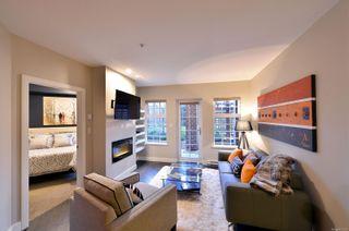 Photo 2: 103 1011 Burdett Ave in : Vi Downtown Condo for sale (Victoria)  : MLS®# 872360