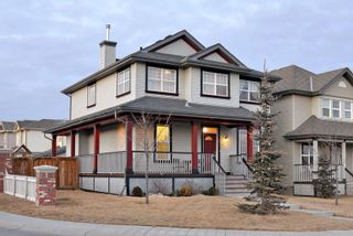 Photo 2: 128 Coventry Hills Drive NE in Calgary: Coventry Hills Detached for sale : MLS®# A1072239