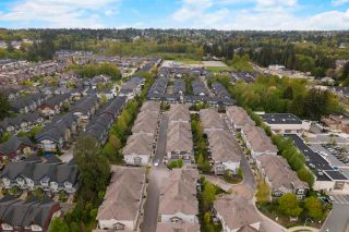 "Photo 23: 72 14356 63A Avenue in Surrey: Sullivan Station Townhouse for sale in ""Madison"" : MLS®# R2574909"