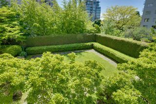 """Photo 31: 202 5850 BALSAM Street in Vancouver: Kerrisdale Condo for sale in """"THE CLARIDGE"""" (Vancouver West)  : MLS®# R2603939"""