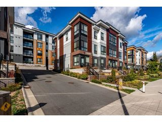 """Main Photo: 13 20087 68 Avenue in Langley: Willoughby Heights Townhouse for sale in """"PARK HILL"""" : MLS®# R2616944"""