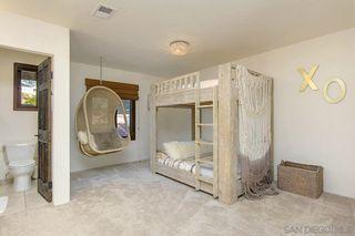 Photo 18: LA JOLLA House for rent : 6 bedrooms :