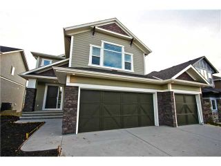 Photo 1: 6 RANCHERS Place: Okotoks Residential Detached Single Family for sale : MLS®# C3643043