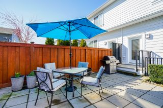 """Photo 33: 2260 164A Street in Surrey: Grandview Surrey 1/2 Duplex for sale in """"Elevate at the Hamptons"""" (South Surrey White Rock)  : MLS®# R2553427"""