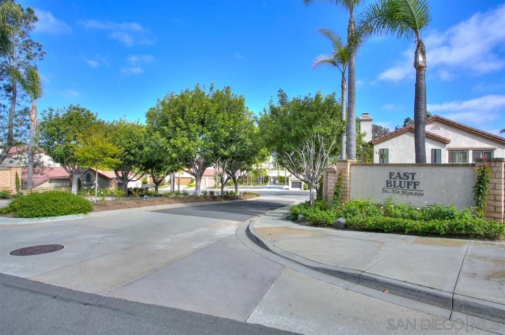 Photo 24: Photos: CARMEL VALLEY Townhouse for rent : 3 bedrooms : 3631 Fallon Circle in San Diego