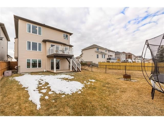 Photo 41: Photos: 664 LUXSTONE Landing SW: Airdrie House for sale : MLS®# C4106944