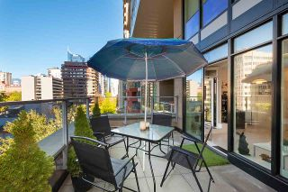 """Photo 10: 604 1252 HORNBY Street in Vancouver: Downtown VW Condo for sale in """"PURE"""" (Vancouver West)  : MLS®# R2552588"""