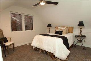 Photo 16: 209 Hill Street in Winnipeg: Norwood Residential for sale (2B)  : MLS®# 1727710