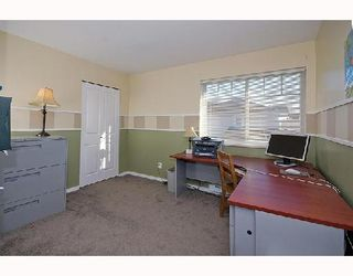 """Photo 6: 95 1821 WILLOW Crescent in Squamish: Garibaldi Estates Townhouse for sale in """"WILLOW VILLAGE"""" : MLS®# V745862"""