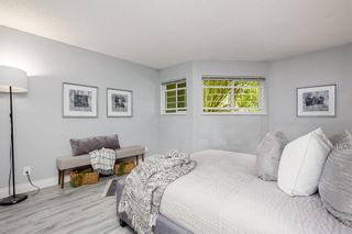 """Photo 14: 7 1870 YEW Street in Vancouver: Kitsilano Townhouse for sale in """"NEWPORT MEWS"""" (Vancouver West)  : MLS®# R2592619"""