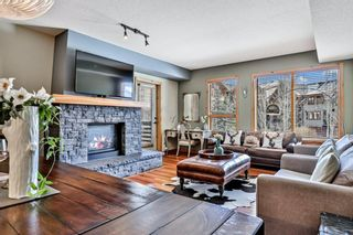 Photo 7: 206 379 Spring Creek Drive: Canmore Apartment for sale : MLS®# A1086899