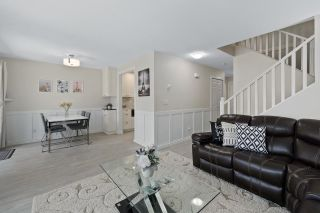 """Photo 5: 221 16233 82 Avenue in Surrey: Fleetwood Tynehead Townhouse for sale in """"The Orchards"""" : MLS®# R2593333"""