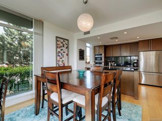 Photo 4: TH4 100 Saghalie Rd in : VW Songhees Row/Townhouse for sale (Victoria West)  : MLS®# 863022