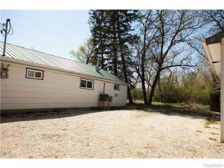 Photo 12: 501 Front Street in PETERSFIEL: Clandeboye / Lockport / Petersfield Residential for sale (Winnipeg area)  : MLS®# 1529642