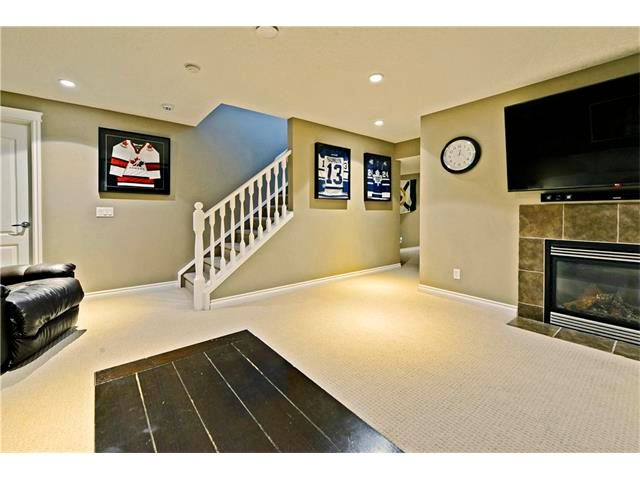 Photo 34: Photos: 186 THORNLEIGH Close SE: Airdrie House for sale : MLS®# C4054671