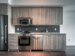 Photo 4: 105 George St Unit #606 in Toronto: Moss Park Condo for sale (Toronto C08)  : MLS®# C3695563
