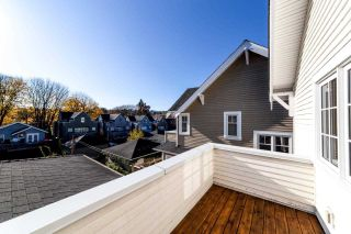 Photo 16: 3548 W 5TH Avenue in Vancouver: Kitsilano House for sale (Vancouver West)  : MLS®# R2321948