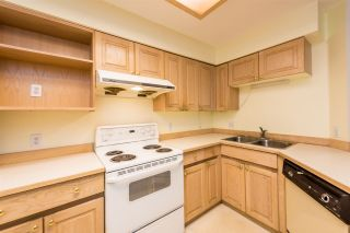 "Photo 10: 207 1955 SUFFOLK Avenue in Port Coquitlam: Glenwood PQ Condo for sale in ""OXFORD PLACE"" : MLS®# R2324290"