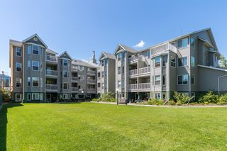 Main Photo: 109 2204 1 Street SW in Calgary: Mission Apartment for sale : MLS®# A1148604