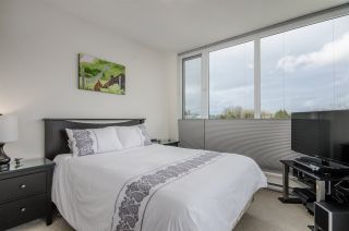 """Photo 14: 911 271 FRANCIS Way in New Westminster: Fraserview NW Condo for sale in """"Parkside at Victoria Hill"""" : MLS®# R2232863"""