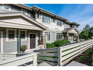 """Photo 23: 24 34230 ELMWOOD Drive in Abbotsford: Central Abbotsford Townhouse for sale in """"Ten Oaks"""" : MLS®# R2466600"""