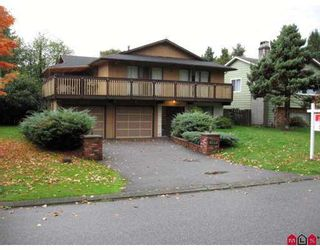 Photo 1: 10695 142A Street in Surrey: Whalley House for sale (North Surrey)  : MLS®# F2625066