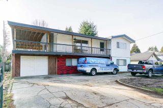Photo 2: 21184 DEWDNEY TRUNK Road in Maple Ridge: Southwest Maple Ridge House for sale : MLS®# R2541732