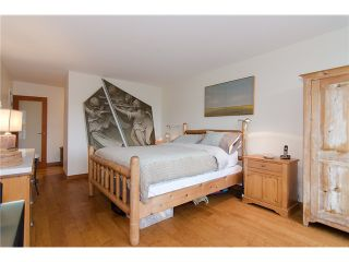 "Photo 38: 202 1490 PENNYFARTHING Drive in Vancouver: False Creek Condo for sale in ""HARBOUR COVE"" (Vancouver West)  : MLS®# V977927"