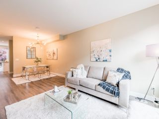 """Photo 8: 263 2501 161A Street in Surrey: Grandview Surrey Townhouse for sale in """"Highland Park"""" (South Surrey White Rock)  : MLS®# R2467326"""